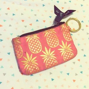 Simply southern change purse